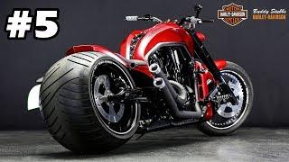 Video 5 สุดยอดมอเตอร์ไซด์ Custom  สายโหด ที่โคตรเท่ห์ ที่สุดในโลก # 5 Most Insane Motorcycles In The World MP3, 3GP, MP4, WEBM, AVI, FLV Januari 2019