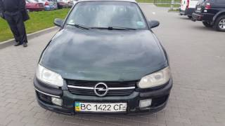 видео авто Opel Omega в кредит