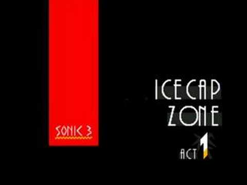 Sonic 3 Music: Ice Cap Zone Act 1