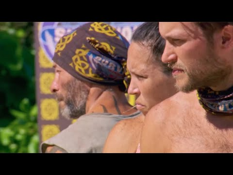 10 Foot Pole (2 of 2), Immunity Challenge - Survivor: Winners at War, S40E11 This Is Extortion