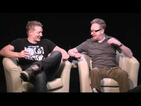 Video Complete Control - Dave King of Flogging Molly and Comedian Bill Dawes download in MP3, 3GP, MP4, WEBM, AVI, FLV January 2017