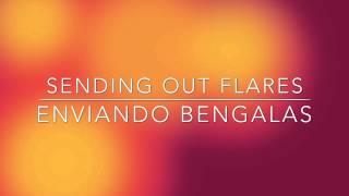 Flares-The Script || No Sound Without Silence || Lyrics + Spanish sub. Traducida al Español