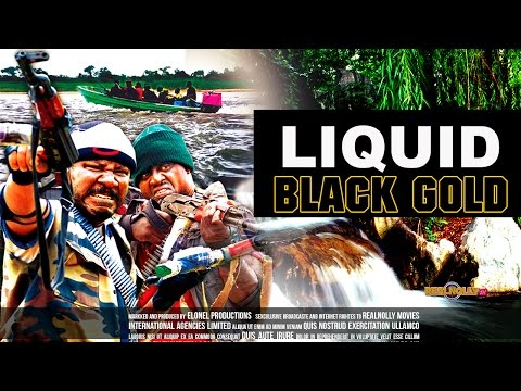 Liquid Black Gold 1