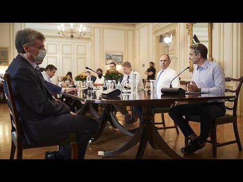 Ελλάδα – COVID-19: 65 νέα κρούσματα, τα 17 στις πύλες εισόδου