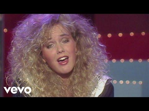Inka Bause: Aber Du (ZDF Hitparade 11.07.1990)