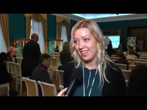 """Konkursa """"Esi uzņēmējs Jelgavas novadā 2018"""" laureāti"""