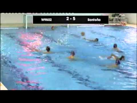 W9802 vs Santoña