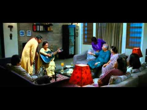 Club 60 ghazal - Rooh mein faasle nahi hote