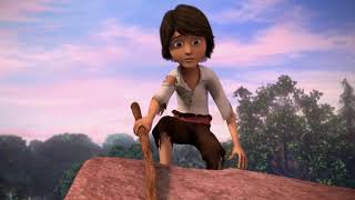 Nonton Animated Video Standing On My Own Film Subtitle Indonesia Streaming Movie Download