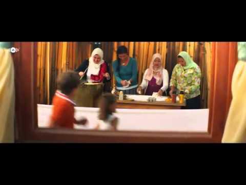 Maher Zain   Ramadan Arabic ماهر زين   رمضان   maroc music zlk4.anatoile.com (видео)