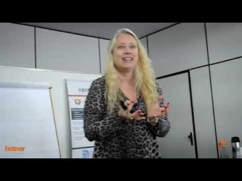 Criatividade: A quinta onda nos negócios:: Alexandra Hütner