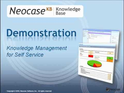 Knowledge Management in Self Service.flv