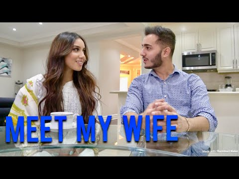 Video MEET MY WIFE... download in MP3, 3GP, MP4, WEBM, AVI, FLV January 2017