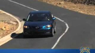 Mazda MAZDA3 Sedan Car Review - Kelley Blue Book
