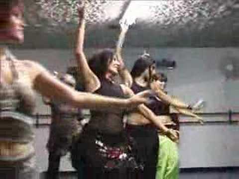 ריקודי בטן זה כיף
