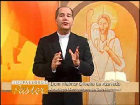 Dom Walmor de Oliveira apresenta-nos  o Santuário Nossa Senhora da Piedade.