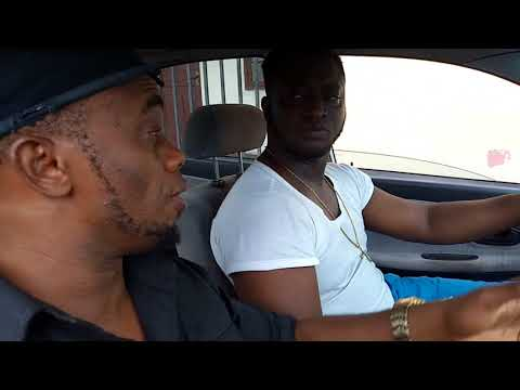 Dr Vee (Itubo) - Expired Tyre [Comedy Skit]
