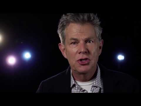 MY DEFINING MOMENT: David Foster Taking Kevin Costner's Advice About Whitney Houston