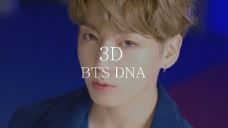 Nonton [3D Audio] 방탄소년단 (BTS) - DNA Film Subtitle Indonesia Streaming Movie Download