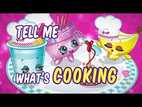 Tell Me What's Cooking | Chef Club Sing A Long