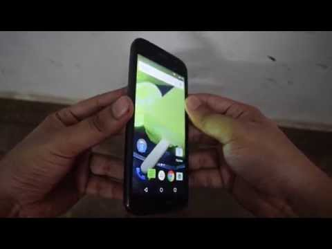 Moto G 3rd Generation (2015) Review