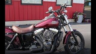 7. The Fuel Moto 117