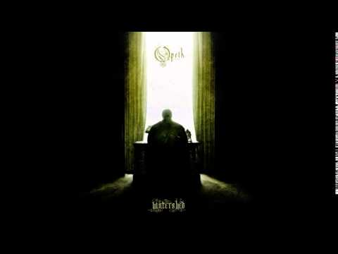 Opeth - Watershed [Full Album]