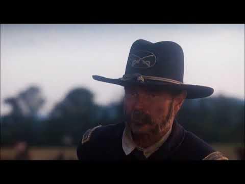Gettysburg (1993)~First Day (part one)