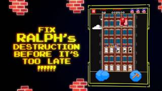 Wreck-it Ralph YouTube video