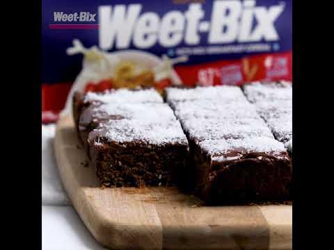 Sweet Weet-Bix slice thumbnail 2