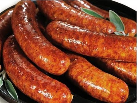 How to make Spicy Italian Sausage