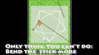 Stick Arts YouTube video