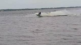 9. 2018 Sea Doo GTR 230 gtr-x230