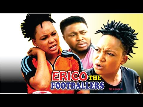 Erico The Footballer (Pt. 4) [Starr. Racheal Okonkwo, Walter Anga, Rex Nosa, Sam Obiago, Chioma Iwueze, Joseph Nwankwoude]