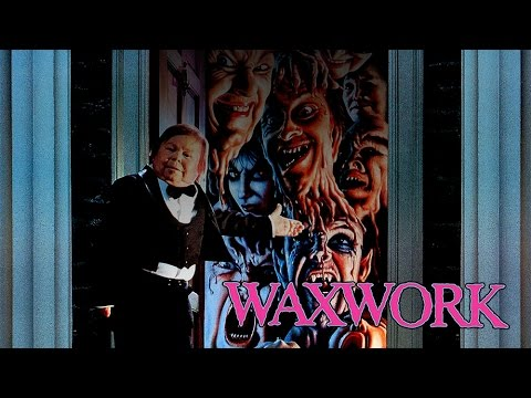 Waxwork (1988) Body Count