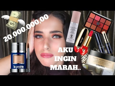 Download Video MAKEUP TERMAHAL DIDUNIA #horangkaya
