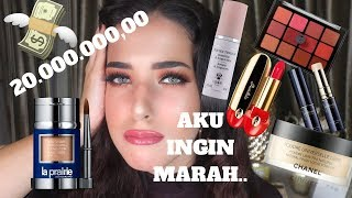 Video MAKEUP TERMAHAL DIDUNIA #horangkaya MP3, 3GP, MP4, WEBM, AVI, FLV Februari 2019