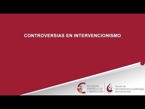 Controversias en Cardiología intervencionista