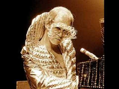 Tekst piosenki Elton John - White Christmas po polsku