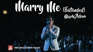 Video Marry Me (Extended with Intro Jokes) - Mark Adam (Convo 2016 - Session 4) MP3, 3GP, MP4, WEBM, AVI, FLV Juni 2019