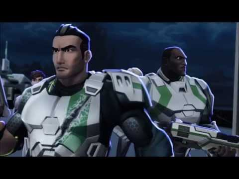 Thrill of the Hunt | Episode 8 - Season 1 | Max Steel