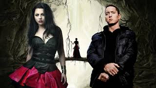 Video Eminem & Evanescence - Someone To Talk To (2017) MP3, 3GP, MP4, WEBM, AVI, FLV Juni 2018