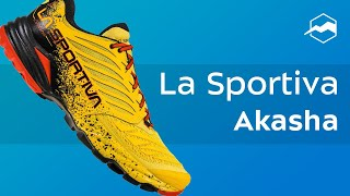 Кроссовки для длительных тренировок La Sportiva Akasha Woman
