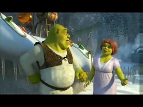 Shrek 4 Ever After Teaser Trailer