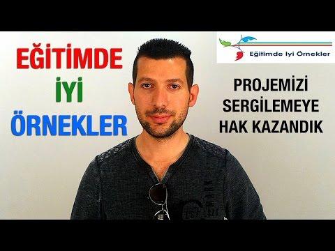 Онлайн Еğитимде İыи Öрнеклер ÜскüдарЬдаыıз 24.05.2017