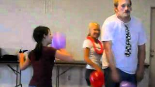 Ballon Beating