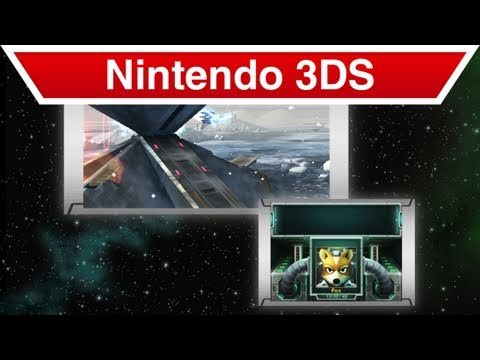 Star Fox 64 3D [Test] 0
