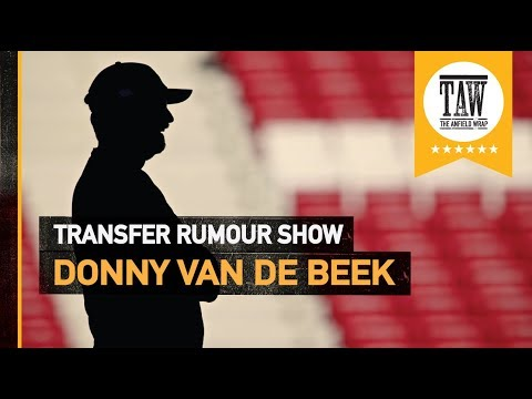 Donny Van De Beek | The Transfer Rumour Show