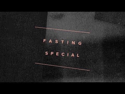 """Jentezen Franklin – """"Fasting Speciel"""""""