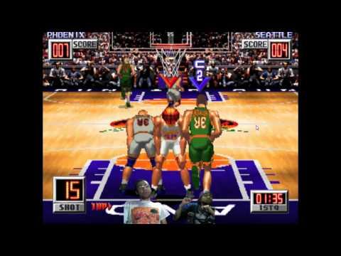 Run and Gun 2: Best Arcade Basketball Game EVER